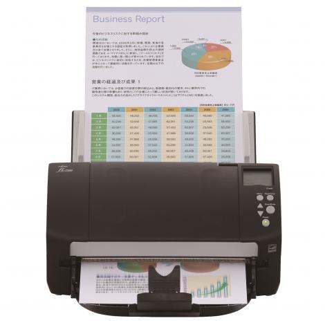 Document Scanner fi-7160