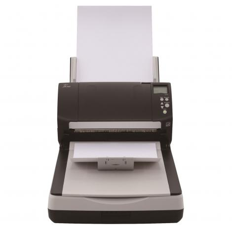 Document Scanner fi-7260