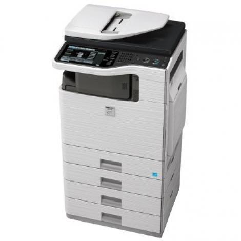 Sharp DX-C400