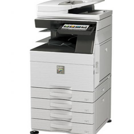 Sharp MX-6050N