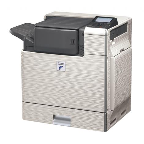 Sharp MX-B400P / MX-C400P Series