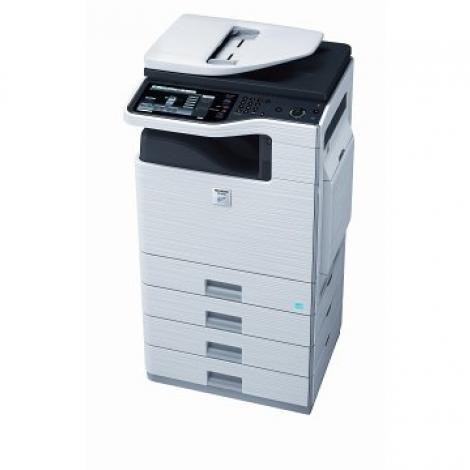 Sharp MX-C402SC / MX-B402SC Series