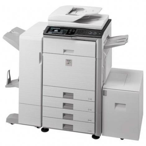 Sharp MX-4101N